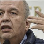 """Arturo Murillo: """"caso gases lacrimógenos"""", el escándalo de corrupción por el que arrestaron en EE.UU. al exministro boliviano"""