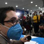 La polémica destitución de un fiscal anticorrupción en Guatemala que llevó a EE.UU. a congelar su cooperación con el país